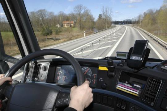Șoferii de camion sunt oameni incredibili pe care nu-i apreciem suficient