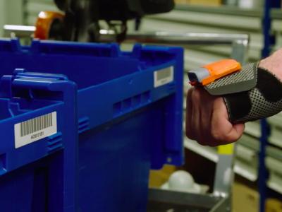 Po udanych testach Ikea wprowadza nowinkę technologiczną w niemieckim centrum logistycznym