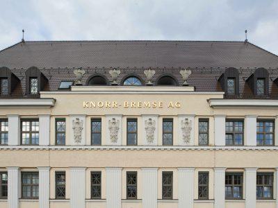 Führungswechsel im Vorstand der Knorr-Bremse AG