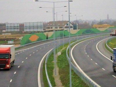 """Automagistralei """"Via Balticai"""" – aukščiausi tarptautiniai saugumo standartai"""