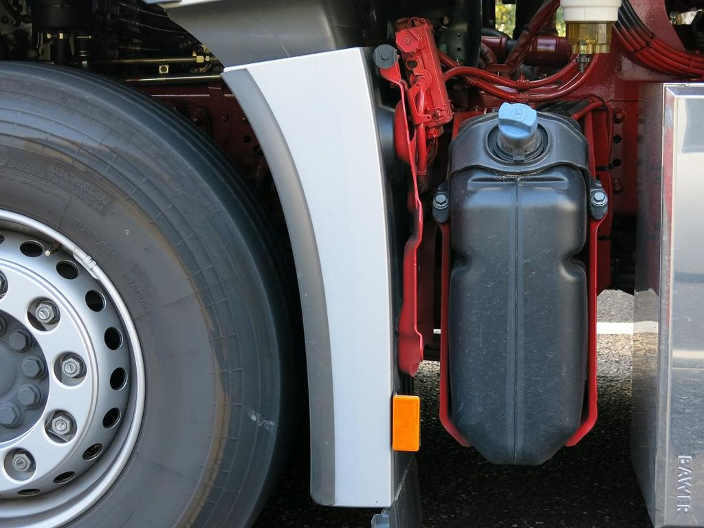 Манипуляции AdBlue в Германии. Штрафы – это только начало проблем, с которыми столкнутся перевозчики