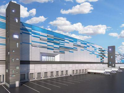 Amazon zaczął budowę własnego lotniska