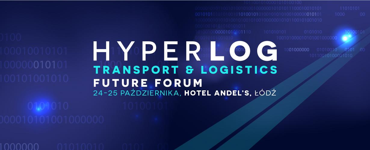 hyperLOG 2019
