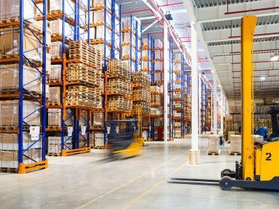 Logistica 4.0 | Metoda kanban: Cum optimizăm gestiunea stocului fără a extinde depozitul?