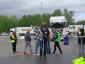 Polak na podium w finale Konkursu Kierowców Scanii