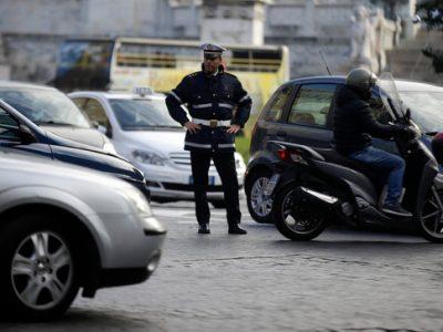 Italia: Restricții de trafic cauzate de vremea nefavorabilă