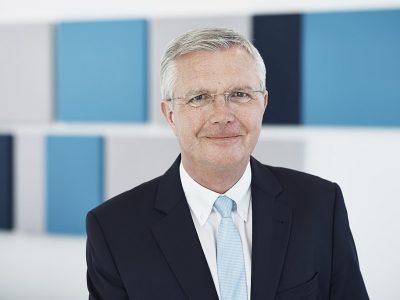 """Verkehrsminister Scheuer ehrt Prof. Michael ten Hompel mit """"HERMES.Verkehrs.Logistik.Preis"""""""