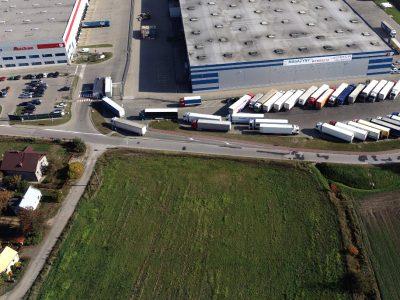 Nowy magazyn PepsiCo skonsoliduje operacje logistyczne koncernu w Polsce