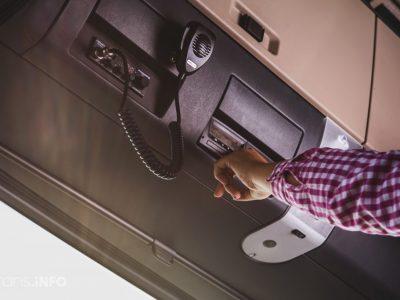 De la 15 iunie toate camioanele noi vor trebui să folosească tahografe digitale. Iată ce trebuie să știți pentru a evita sancțiunile
