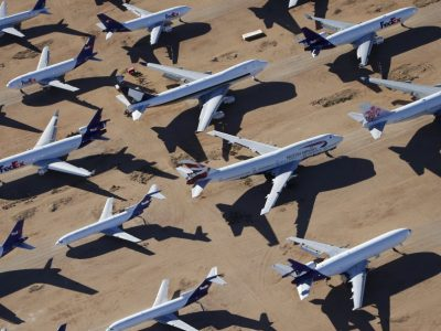 Amazon își construiește propriul aeroport