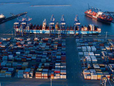 Modificări în sistemul de gestionare a fluxului de camioane la Gdańsk