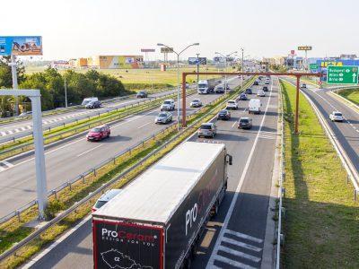 Restricții de trafic pentru camioane în Austria în 2019