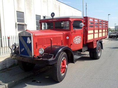 Az áruszállítás története 48. rész – a magas adók ellenére is megérte teherautókba fektetni majdnem 100 évvel ezelőtt.