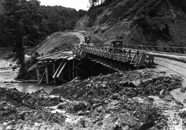 Historia transportu – odc. 66. Słynna droga birmańska nie była trafioną inwestycją