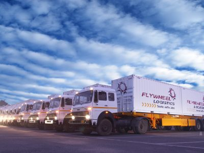 Truck fleets in the European Union are growing