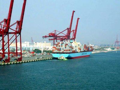 Maersk zrywa współpracę z DB Schenker. Poszło o próbę pozyskania klientów armatora