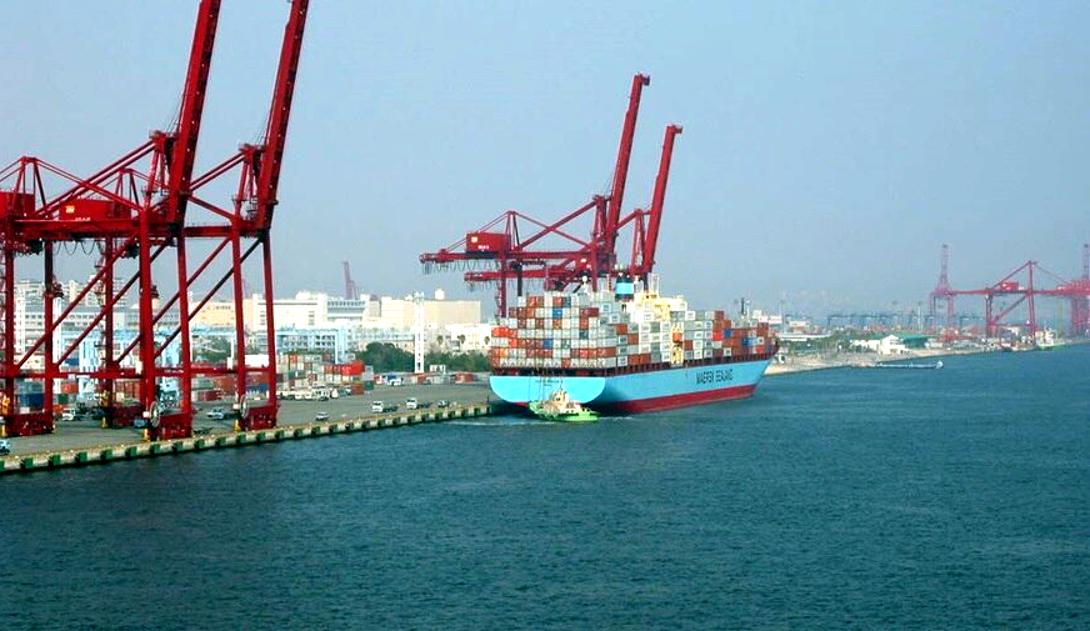 Kolejny gigant żeglugowy podnosi prognozy zysków na 2021 r. Stawki frachtowe wzrosły o ponad 50 proc.