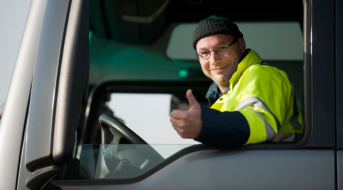 Austria mărește salariile șoferilor profesioniști din 2021
