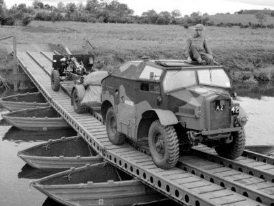 Az áruszállítás története 54 rész – így járultak hozzá a kanadaiak a szövetséges erők győzelméhez