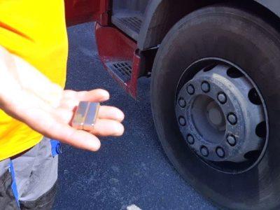 Kto ponosi odpowiedzialność za celowe zakłócenie pracy tachografu? Przewoźnicy powinni znać ten wyrok