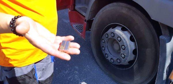 Kto ponosi odpowiedzialność za celowe zakłócenie pracy tachografu? Przewoźnicy powinni znać ten wyro