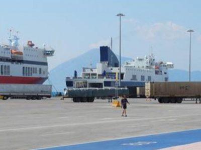 Grecia: Grevă a Federației Navale la începutul lunii iulie