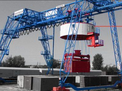 Még idén megindul a veszélyes anyagok vasúti szállítása Kína és Európa között