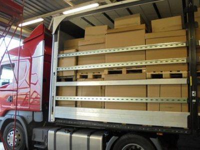 Au intrat în vigoare noi reglementări privind transportul produselor din tutun