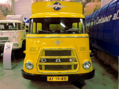 Historia transportu – odc. 73. O tym, jakie ograniczenia w rozwoju transportu wprowadzili po II wojnie Holendrzy