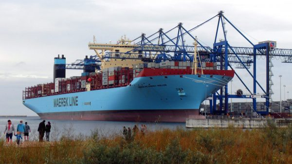 Strategic changes at Maersk: Safmarine integrates into Maersk; Damco's Ocean FCL Multi-carrier has b
