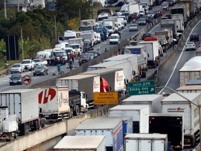 Protest major la nivel european în sectorul de transport anunțat pentru vineri, 28 iunie
