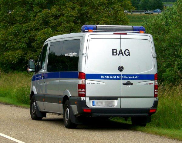 BAG regularnie bierze kabotaż pod lupę. Kolejne kontrole i tysiące euro kaucji na poczet grzywien