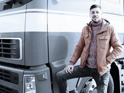 Нехватка водителей в Нидерландах: почти у половины перевозчиков есть вакансии