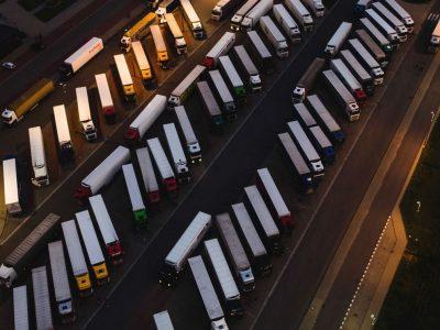 Visuotinis transporto streikas Europoje. Lenkų akcija jau šią savaitę