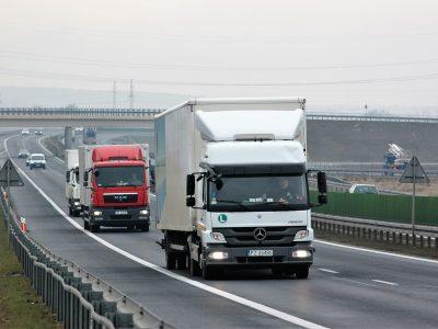 2019 m. vasaros atostogų eismo apribojimai sunkvežimiams Lenkijoje