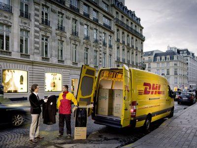 DHL Studie zeigt: E-Commerce hat erheblichen Einfluss darauf, wie Unternehmen ihre Transportstrategien in Zukunft gestalten werden