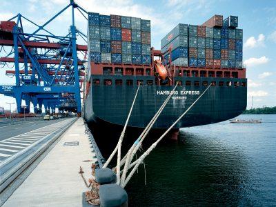 """Blockchain transporte ir logistikoje. VGM, arba kaip tai daro """"Kuehne + Nagel"""""""