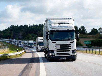 [Raport] Cum va arăta sectorul transporturilor în 2050?