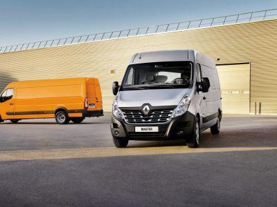 Prancūzija ruošia lengvojo krovininio transporto priemonių vairuotojams draudimą nakvoti automobilyje