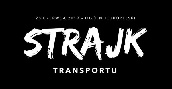 Polnisches Transportgewerbe fordert zum europaweiten Streik auf