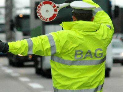 Ce ar trebui să știe șoferii de camion despre modul de desfășurare a controalelor în Germania?