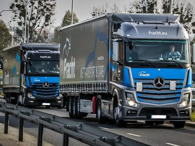 Transport i logistyka w branży meblarskiej, czyli sprawność i delikatność w cenie