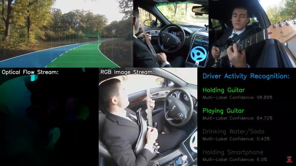 Autonomous logistics: sit back and enjoy the ride?Part 3: challenges and hurdles