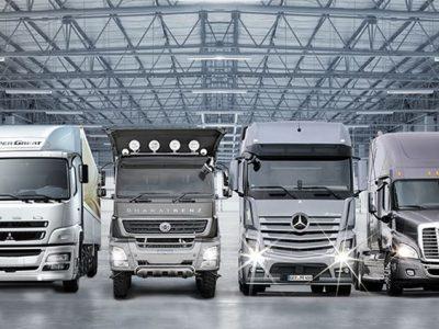 Cel mai mare proces intentat producătorilor de camioane din Europa: Transportatorii români încă mai pot solicita despăgubiri