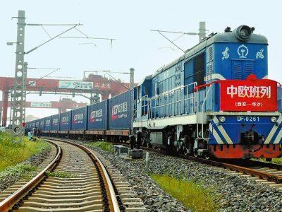 Transportul feroviar de mărfuri periculoase între China și Europa va fi posibil până la sfârșitul acestui an