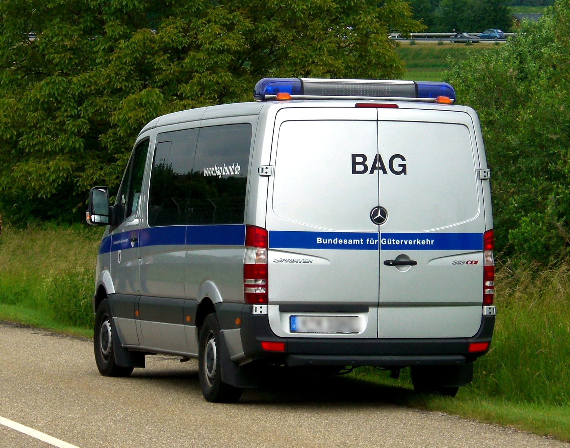 BAG records 41 cases of illegal cabotage in a single day