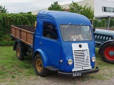 Historia transportu – odc. 71. Po II wojnie światowej we Francji ciężarówki zdrożały o 450 proc.