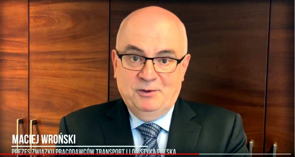 Polski transport liczy na nowych europosłów, zwłaszcza ws. Pakietu Mobilności