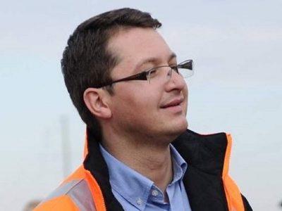 Sorin Scarlat este noul Director General interimar al CNAIR