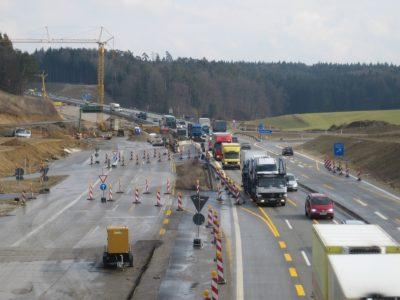 Germania accelerează controalele la granița cu Austria înainte de începerea perioadei de vacanță